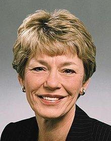Jeanne Hughes