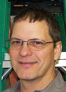 Jeff Knetzer