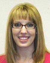 Jenna Huffman