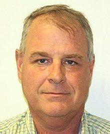 Jerry Haile