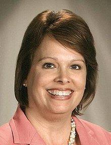 Joan Siefkes Moore