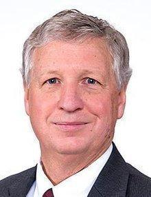 John Lehman