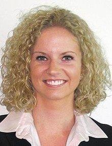 Kelsey Harder