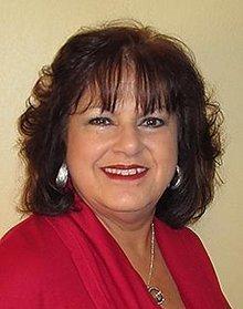 Kim Madison