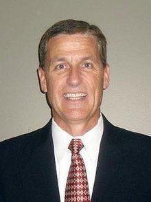 Larry Gronau