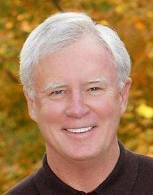 Larry W. Wall