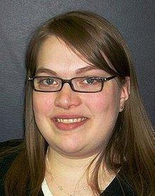 Lauren Bradford