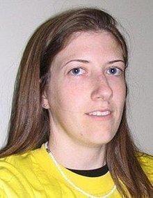 Liz Johnston