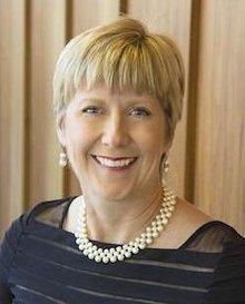Lynn Ward