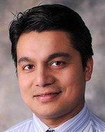Manish Bajracharya, MD