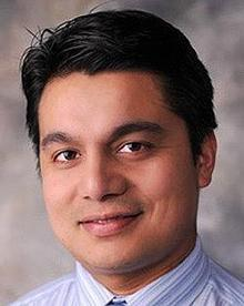 Manish Bajracharya, MD