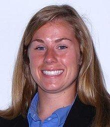 Morgan Whitham