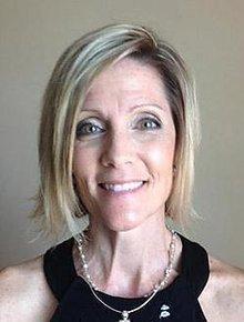 Pamela Cartwright, RN BSN