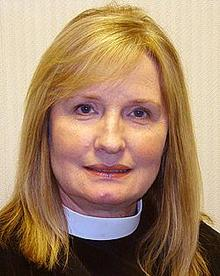 Rev. Mary Siegmund