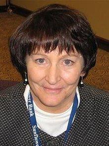 Roberta Mugler