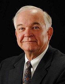 Ron Heikes