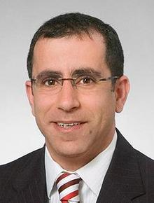 Ronnie Moussa