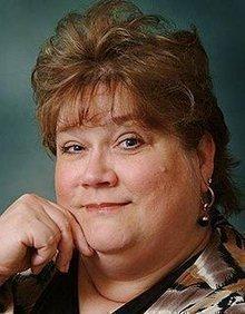 photo of Ruth Richman-Bernard