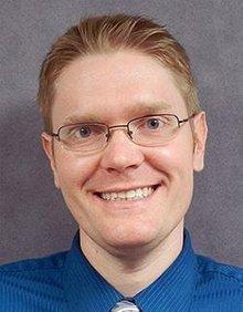 Ryan Schroeder