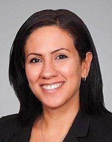 Salma Makhoul, MD