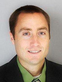 Scott Wedel