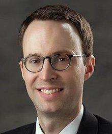 Scott A. Wilson