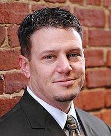 Seth Burkhardt