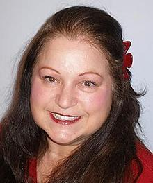 Sheri Dawn Proctor