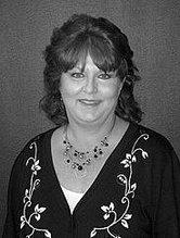 Teresa Mapes