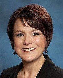 Teresa McDonald