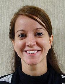Tina Grzeskiewicz