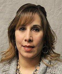 Tracy Martinez