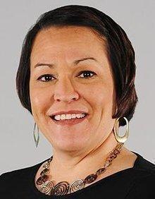 Valerie Anderson, APRN