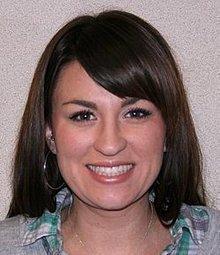 Vanessa Mankin