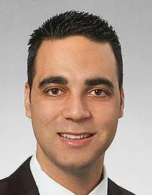 Wissam Saliba, MD