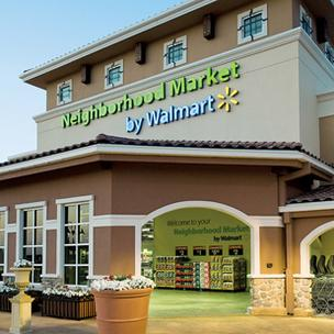 A South Florida developer has purchased three Northeast Florida shopping centers and will prepare them for Walmart Neighborhood Market stores.