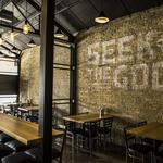 Inside look: Good City Brewing, Milwaukee's first east side brewery, opens