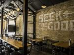 Inside look: Good City Brewing, Milwaukee's east side brewery, opens