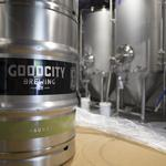 Good City Brewing looks to expand and add a rooftop bar