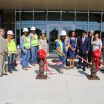 SAWS opens twin operations centers, completing $25 million project