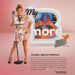 Here's the newest addition to Visit Baltimore's 'My Bmore' campaign
