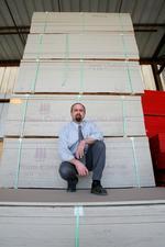 Recovering development market draws new lumber yard to Sturtevant