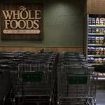 Amid strategy shift, Whole Foods delaying opening of new Cary store