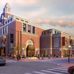 American Revolution Museum on schedule