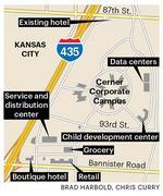 Kansas City Council roundup: Cerner's Bannister plan approved