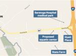 Decision looms on future of busy Saratoga County corridor