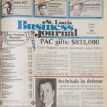 30 years ago this week: Campaign donations, <strong>Carl</strong> <strong>Icahn</strong>, General Dynamics and HMOs