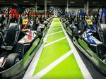 Xtreme Racing opens in former east Wichita Hobby Lobby space
