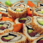Sushi restaurant to open in Kirkwood