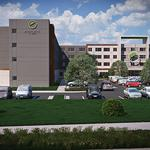 Westin first hotel set for WSU's Braeburn Square